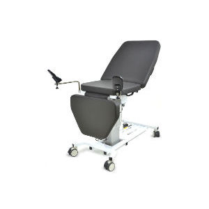 electric stretcher chair