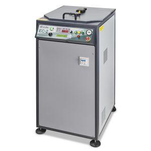 dental vacuum casting machine