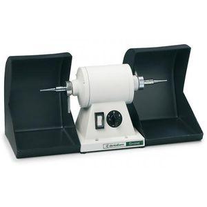 dental laboratory polishing lathe