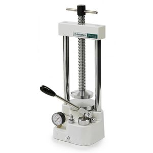 hydraulic dental press