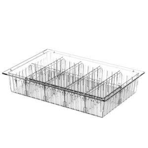 polycarbonate storage accessory