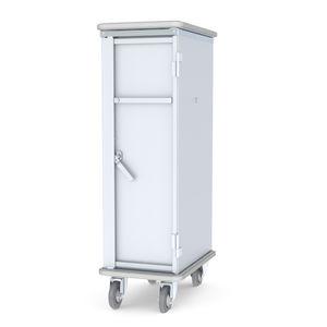 sterilization chamber trolley