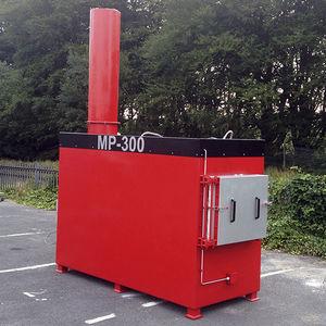 cremation incinerator