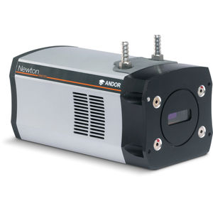 spectroscopy camera / digital / EMCCD / cooled