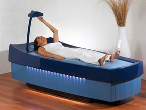 Hydromassage table - All medical device manufacturers - Videos