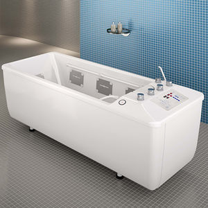 whole body galvanic therapy bathtub