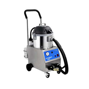healthcare facility steam cleaner