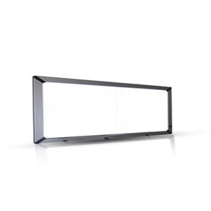 3-screen X-ray film viewer / white light
