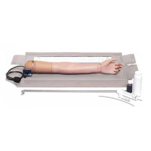 injection training manikin / arm