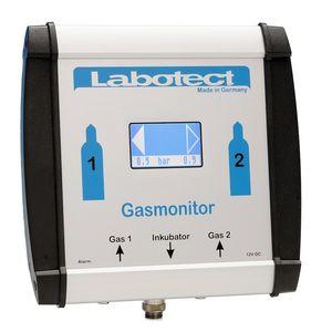 CO2 tester / N2 / pressure / laboratory