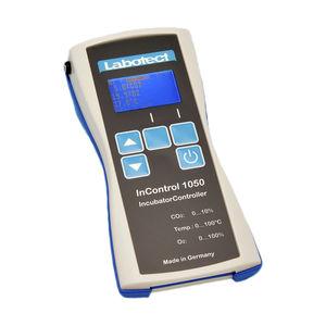 control analyzer / O2 / CO2 / temperature