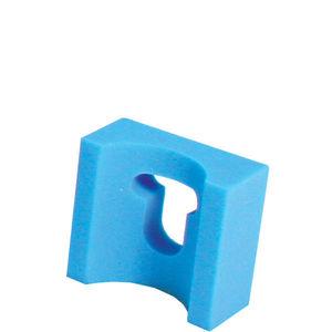 head positioning pad / surgical / pediatric / foam