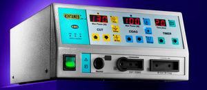bipolar cutting electrosurgical unit
