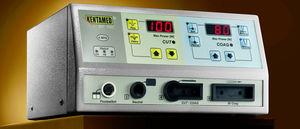 bipolar coagulation electrosurgical unit / cutting / monopolar coagulation / surgical