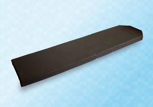 stretcher mattress / polyurethane / waterproof
