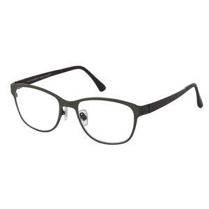 binocular loupe frame