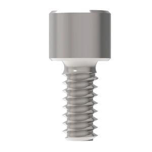 titanium implant screw