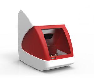 orthodontic laboratory 3D scanner / for dental clinics / for dental laboratories / benchtop