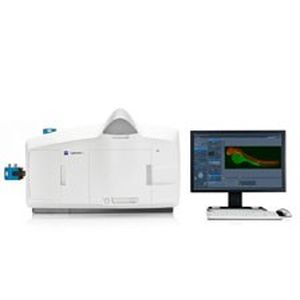 automatic cell imaging system / laboratory / for cell culture / fluorescence