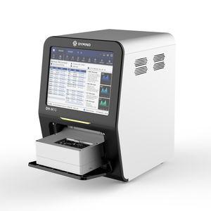 24-parameter hematology analyzer