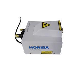 Raman spectrometer / fiber optic / compact