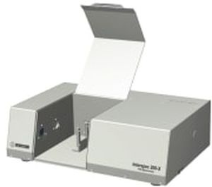 FT-IR spectrophotometer / benchtop / compact / with USB port