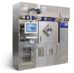 radiopharmacy automated dispensing system