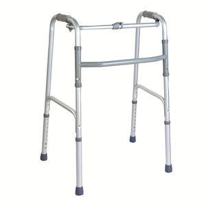 height-adjustable walkers