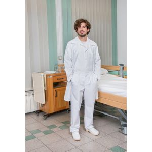 surgical gowns / men's
