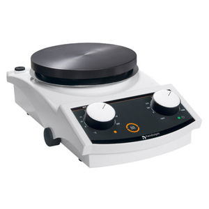 magnetic laboratory stirrer / analog / benchtop / heating