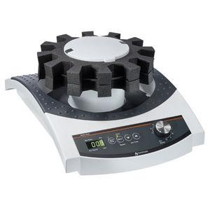 vortex laboratory shaker / vibrating / digital / benchtop