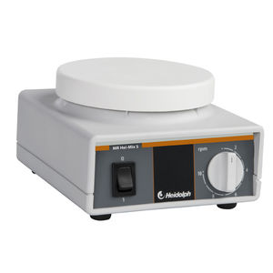 magnetic laboratory stirrer / analog / benchtop