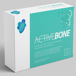 synthetic bone substitute