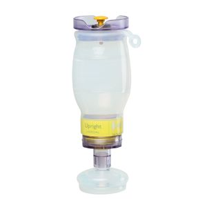 pediatric manual resuscitator