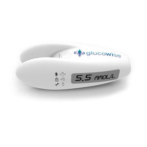 non-invasive blood glucose meter