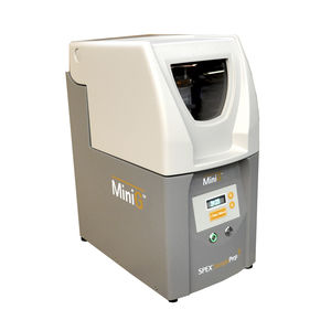 vertical homogenizer / sample preparation / for research / for DNA extraction