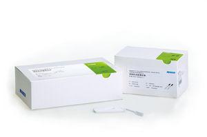 rapid hepatitis C test