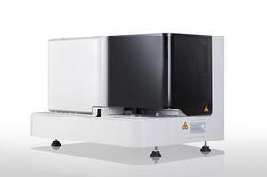 automatic coagulation analyzer / benchtop