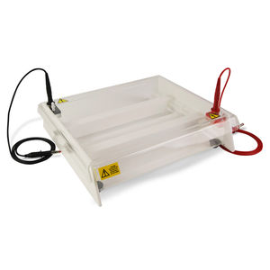 cellulose acetate electrophoresis system