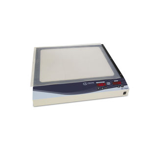 vacuum gel dryer / for electrophoresis