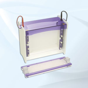 isoelectric focusing electrophoresis system
