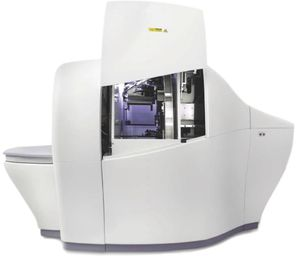 PET preclinical tomography system / SPECT / micro X-ray CT / for small animals