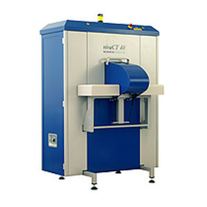 micro X-ray CT preclinical tomography system