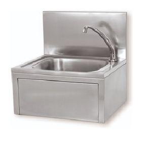 1-station handwashing system