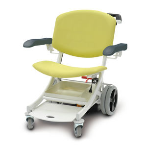 battery-operated transfer chair
