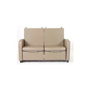 patient room sofa-bed / 2-person