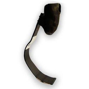 dynamic prosthetic foot