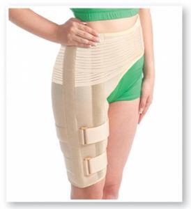 hip orthosis / leg anti-abduction