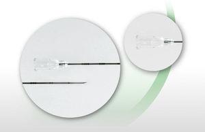 prostate biopsy needle