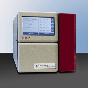 GPC/SEC chromatography detector